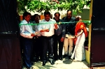 Inauguration of Renovated Swimming Pool